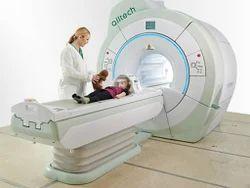 Alltech MRI System