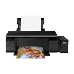 Epson L805 Colour Inkjet Printer- For ID Card Printing