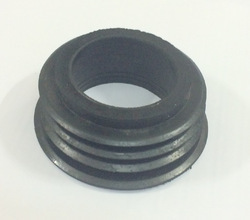 EPDM Rubber Adapter For Straight Pipe