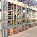 Bulk Storage Systems