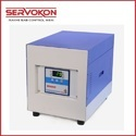 Single Variac Type Servo Stabilizer - Air Cooled