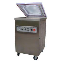 Vacuum Packaging Single Chamber Machine