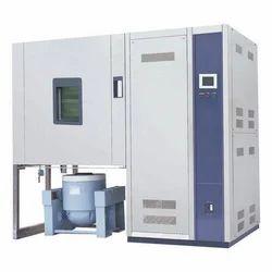 Temperature Humidity Vibration Chamber