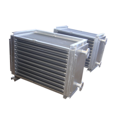 Spray Dryer Heat Exchanger