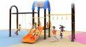 Double Slide Bridge Swing Combo