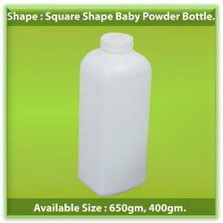 Baby Powder Bottle