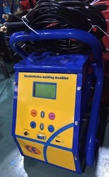 HDPE Electrofusion Welding Machine upto 315mm