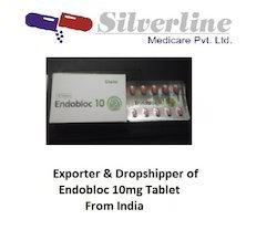 Endobloc 10mg Tablet