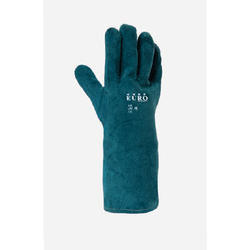 Euro Leather Safety Glove
