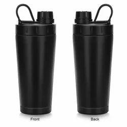 Insulated Steel Shaker Bottle