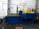 Manual Double Action Baling Machine