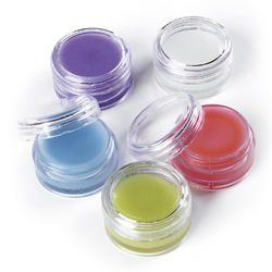 Se 10 - 15 - 25 Ml Jars For Lip Balms