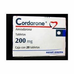 Amiodarone HCL