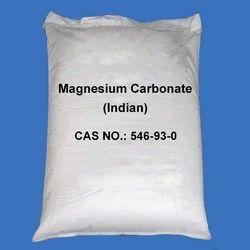 Magnesium Carbonate (Indian)