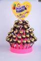 Black Cherry Lollipop