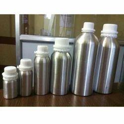 Doom Shape Alluminium Bottle