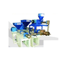 3 Layer LDPE Machine