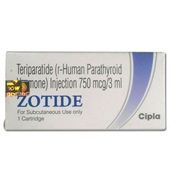 Zotide Injection