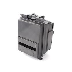 Coin and Note Acceptor Validator