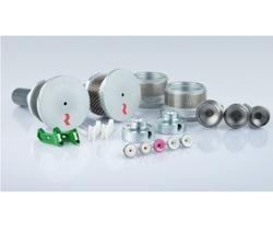 Rieteer Unifloc Spare Parts