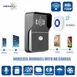 Wireless Video Phone