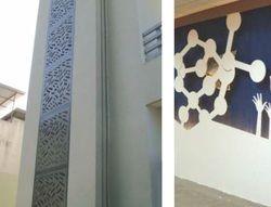Shera Fiber Cement Fretwork