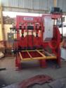 Metal Perforating Machine