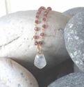 Semi Precious Necklace