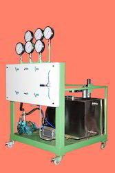 Booster System