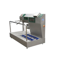 Hygienic Station & Sole Washer