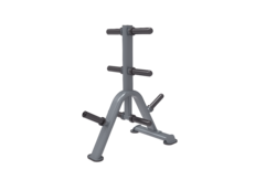 Vertical Weight Plate Tree