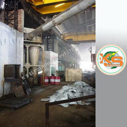 Galvanizing Pipe Line Mills