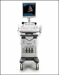 EDAN U2 Prime Color Doppler Ultrasound With Convex Probe