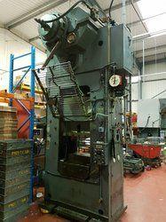 Wilkins & Mitchell Power Press