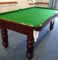 Indian Slate Pool Table