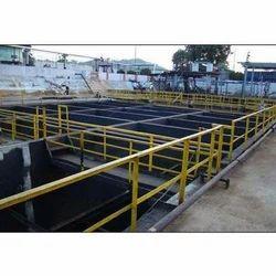 API Oil Water Separator