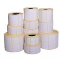 Label Stock Paper