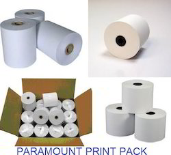 Direct Thermal Receipt / POS Rolls