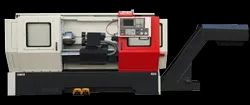 SE -250-1000 CNC Auto Lathe Machine