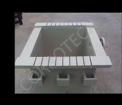 Electroplating Tank