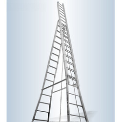 Aluminum Self Supporting ladder