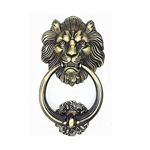 sc 1 st  Kum Kum Enterprises & Brass Door Knocker - Door Brass Knocker Manufacturer from Aligarh