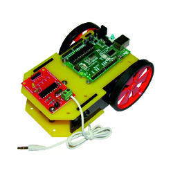 DTMF Controlled Robot With Arduino