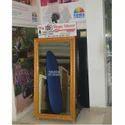 Magic Mirror Photo Booth Machine