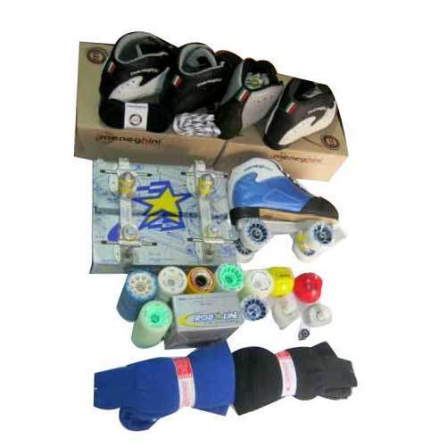 ffcdab78f54 Hockey Accessories - Roller Hockey Ball Manufacturer from New Delhi