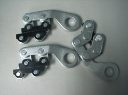 Wire Rope Gripper - Wire Rope Grippers Manufacturer from New Delhi