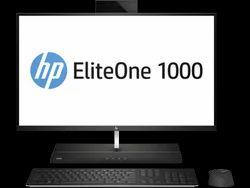 HP EliteOne 1000 G1 27-in 4K UHD Desktops