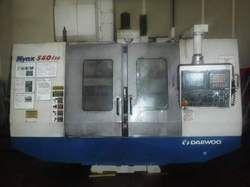 Daewoo Mynx 540/50