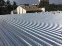 Faisal Shine  Roof Decking Sheets