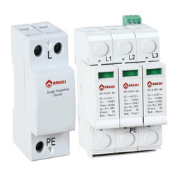 Residual Current Circuit Breaker - 4 Pole RCCB Manufacturer from New